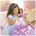Barbie and Me Doll - Ethnic