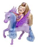 Barbie Magic of Pegasus Kelly Cloud Princess & Pony