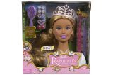 Barbie Princess Rapunzel Styling Head