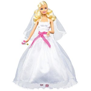 Barbie I Can Be: Bride