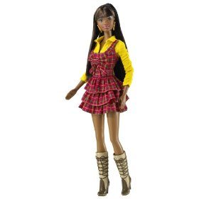 Barbie S.I.S. So In Style Rocawear Grace Doll