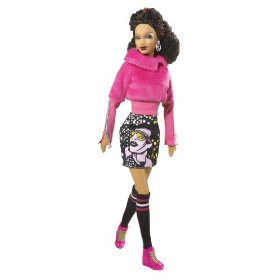 Barbie S.I.S. So In Style Rocawear Trichelle Doll