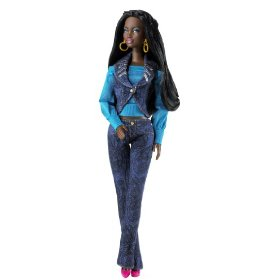 Barbie S.I.S. So In Style Rocawear Chandra Doll