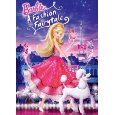 Barbie: A Fashion Fairytale DVD