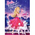Barbie: A Fashion Fairytale (Spanish) DVD